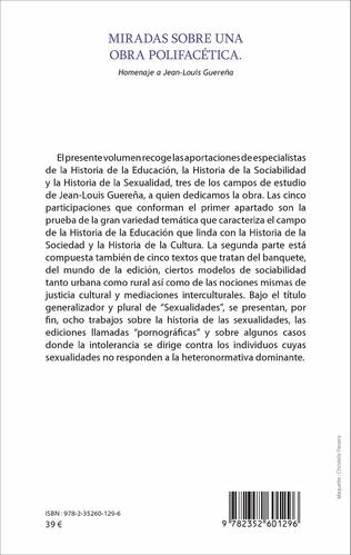 4eme Miradas sobre una obra polifacética