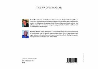 4eme The Wa of Myanmar