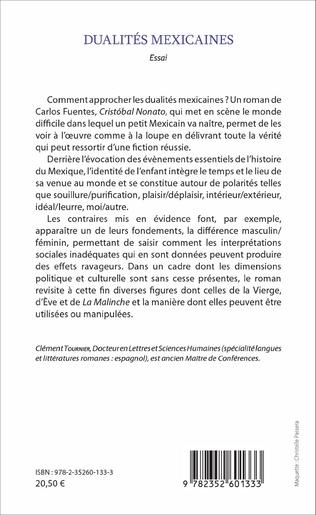 4eme Dualités mexicaines