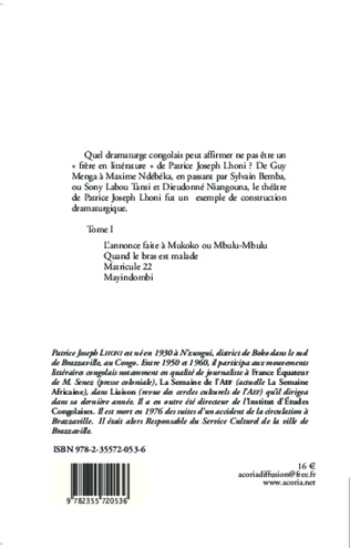 4eme Théâtre complet (Tome 1)
