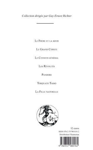 4eme OEuvres complètes Tome III