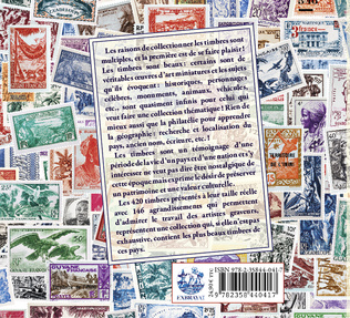 4eme Les Antilles et la Guyane à travers leurs timbres-poste