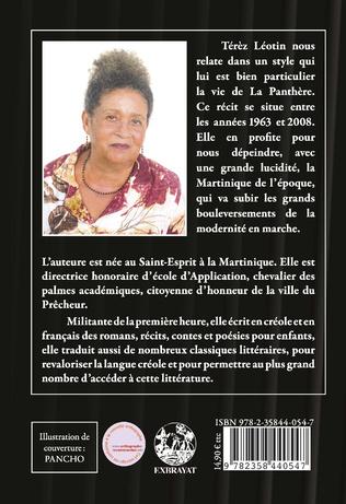 4eme La Panthère