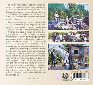 4eme Ces Martiniquais et Guadeloupéens qui ont creusé le Canal de Panama