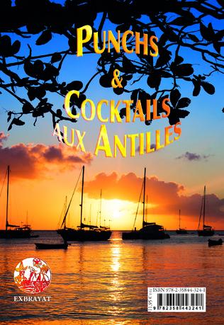 4eme Punchs et cocktails aux Antilles