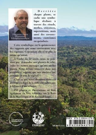 4eme Plantes magiques de Martinique Guadeloupe et des Petites Antilles