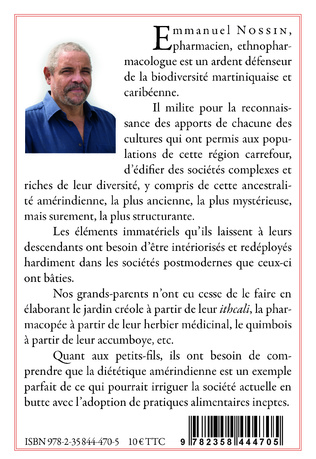4eme De la Modernité de la Diététique des Amérindiens de Martinino-ex-Jouanacaera