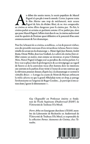 4eme Marcel Pagnol