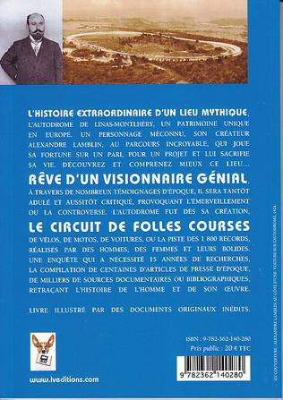 4eme Autodrome de Linas-Monthléry