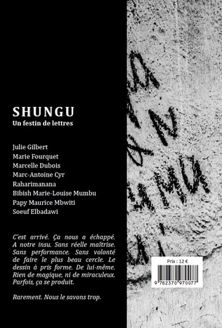 4eme Shungu