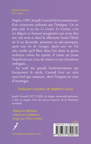 4eme Le Comte