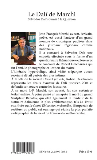 4eme Le Dalí de Marchi