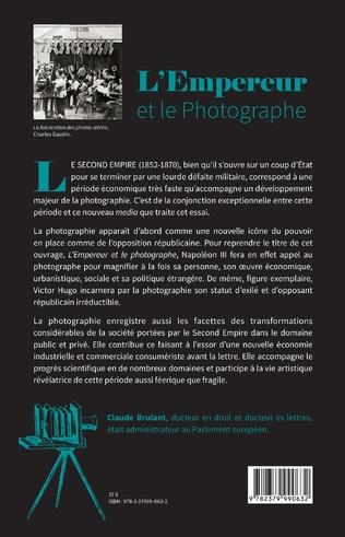 4eme L'Empereur et le photographe