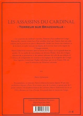 4eme Les assassins du cardinal