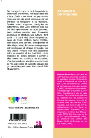 4eme Introduction. Des praticiens-chercheurs enquêtent et innovent