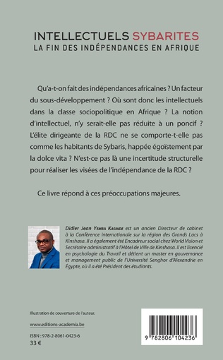 4eme Intellectuels sybarites