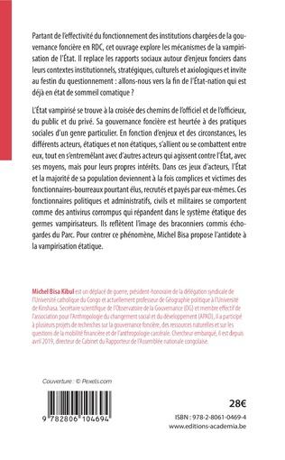 4eme La Gouvernance foncière en RD Congo