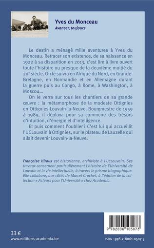 4eme Yves du Monceau