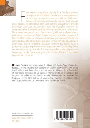 4eme La pensée kaléidoscopique de Jacques Zylberberg