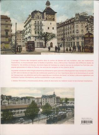 4eme Histoire des transports publics dans le canton de Genève