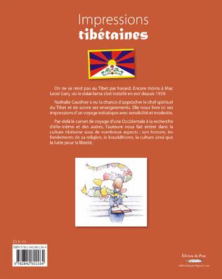 4eme Impressions tibétaines