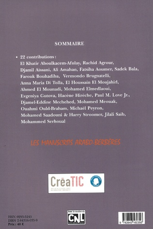 4eme Etudes et documents berbères 35-36