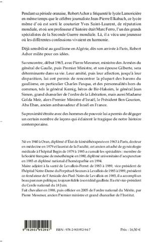 4eme Pied-Noir... et Gaulliste