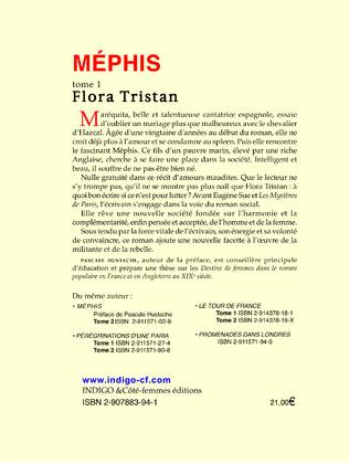4eme Méphis (Tome 1)