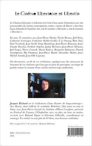 4eme Le cinéma libertaire et libertin