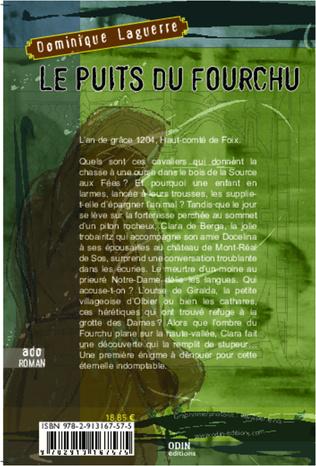 4eme Le Puits du Fourchu