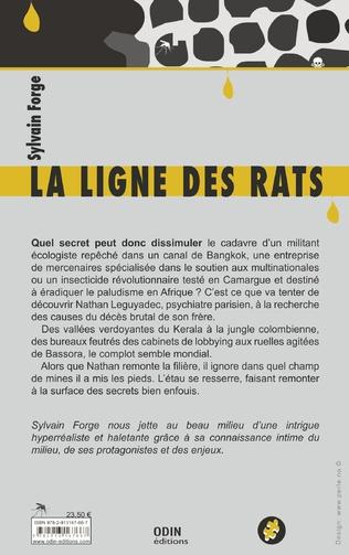 4eme La ligne des rats