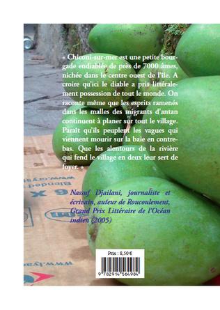 4eme L'irrésistible nécessité de mordre dans une mangue