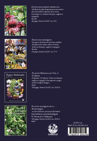4eme Plantes Médicinales des tropiques vol. 2