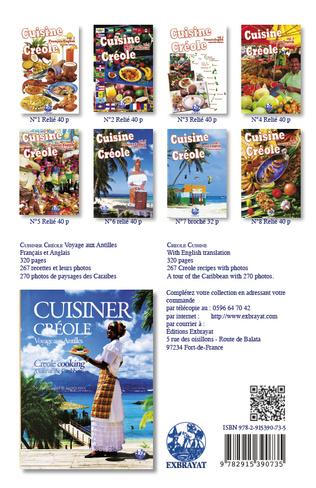 4eme Cuisine Créole vol. 5