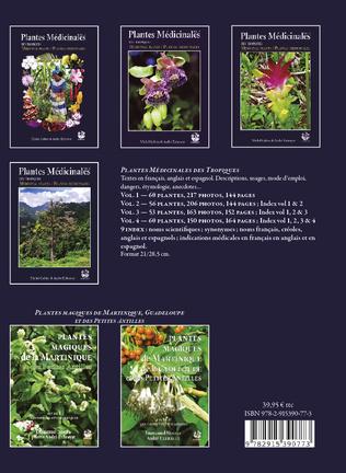 4eme Plantes Médicinales des tropiques vol 4
