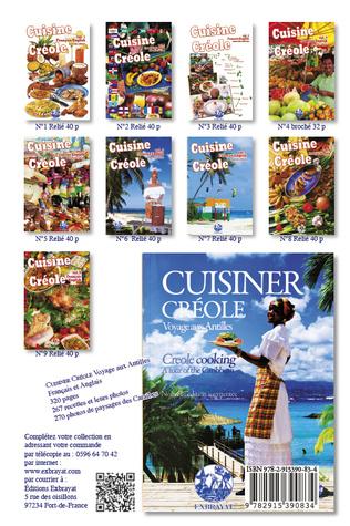 4eme Cuisine Créole vol.9