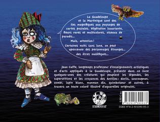 4eme Croyances Magie Quimbois Superstitions.