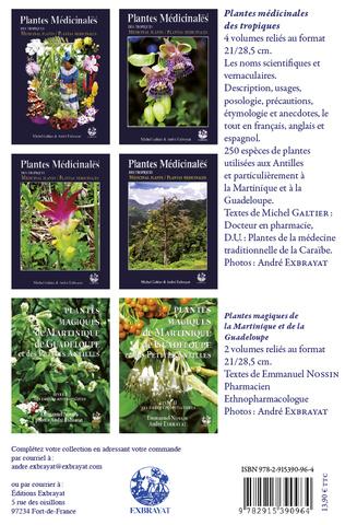 4eme Jardins des Antilles