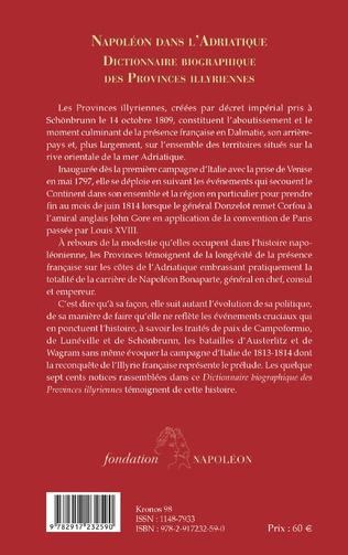 4eme Napoléon dans l'Adriatique