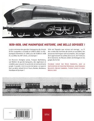 4eme Le Paris-Orléans