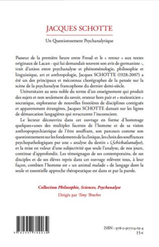 4eme Jacques Schotte