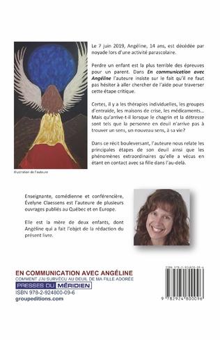 4eme En communication avec Angéline