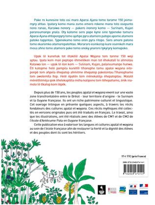 4eme Chercheurs de mots en terres apalaï et wayana