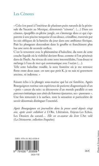 4eme Les Cénotes
