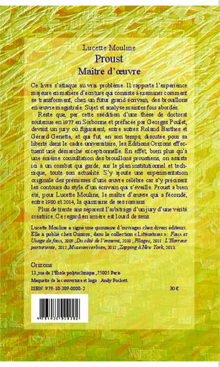 4eme Proust