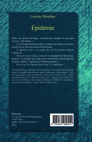 4eme Epidémie