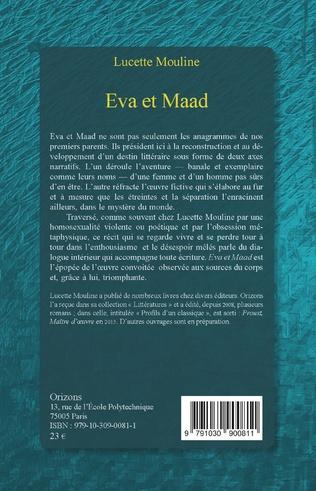 4eme Eva et Maad