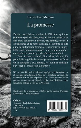 4eme La promesse