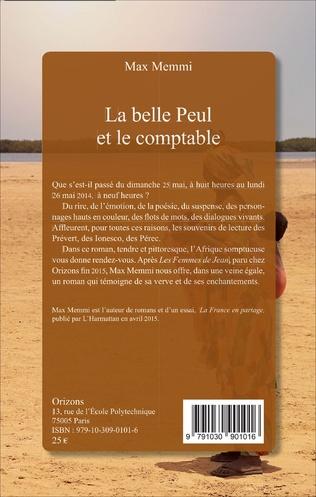 4eme La BELLE PEULE ET LE COMPTABLE