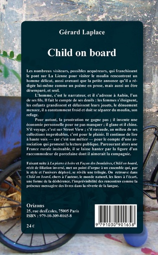 4eme Child on board